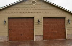 Residential Garage Doors - Cheney Door Co. Kansas, Garage Doors ...