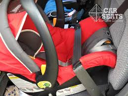 chicco keyfit 30 review car seats for the littles