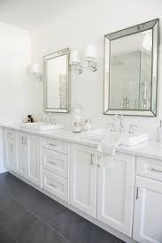 white bathroom cabinets with dark countertops. white bathroom cabinets with dark countertops luxury best master ideas on pinterest d