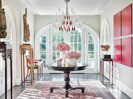 Vern Yip Living Room Designs Designer Vern Yips Georgia Home Traditional Home
