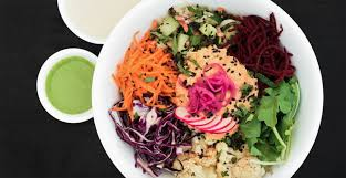 At the goods we support people choosing to lead a healthier lifestyle, by providing the means for them to discover the power in integrating real food daily. Toronto Eats Veggie Edition Guided Toronto