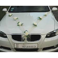 <b>Wedding Car Flowers</b>: Amazon.co.uk