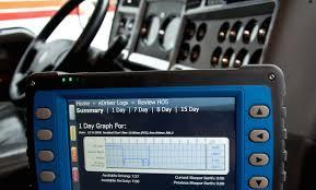 Truck Log Book For Sale Us Releases Electronic Truck Driver Log Mandate Joc Com