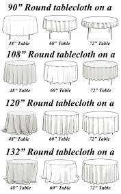 48 round table cloth fabulous inch tablecloth size 17 guide jpg traveliawisata com decor 800