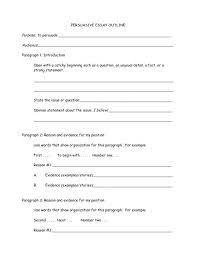persuasive essay exles free and