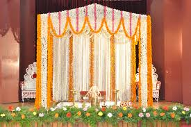 Wedding Flowers Decoration Wedding Stage Decoration With Flowers Places To Visit