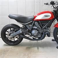 new rage cycles ducati scrambler full throttle aftermarket