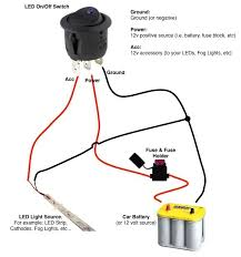 switch indicator light wiring switch image 12 volt indicator light wiring diagram 12 discover your wiring on switch indicator light wiring