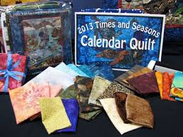 8 best Piecemakers Quilts images on Pinterest | House quilts ... & Piecemakers 2013 Times and Seasons Fabric Kit with Calendar – Piecemakers  Country Store Online Store quilt Adamdwight.com