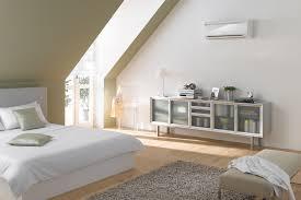Wohnräume Effizient Klimatisieren