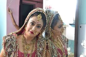 indian make up artist kirtids covered by memorable indian wedding dot 14