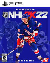 Jun 28, 2021 · nhl 22 hasn't been announced yet, but ea sports normally reveals the new game in june or july before releasing it later in the year. Made An Nhl 2k22 Artemi Panarin Cover Concept Ea Nhl