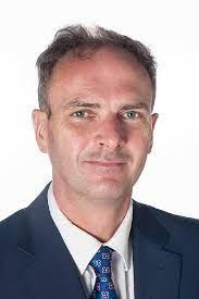 Professor Edward Moloney - TallaghtHospital