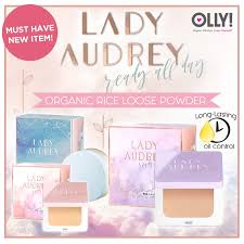 Qoo10 - LADY AUDREY RICE : Skin Care