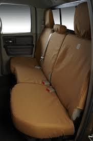 carhartt seat covers custom truck