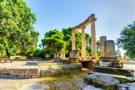 Culture Ministry Winter Schedule For Greek Sites Museums Gtp