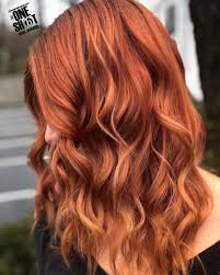Natural Red Hair Chart 28 Albums Of Natural Red Hair Color Dye Explore Thousands