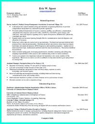 Data Analyst Resume Will Describe Your Professional Profile