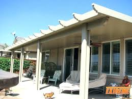 aluminum wood patio covers. Free Standing Patio Awnings Medium Size Of Cheap Covers Aluminum Cover Wood Do Yourself