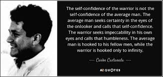 Carlos Castaneda Quotes Awesome TOP 48 QUOTES BY CARLOS CASTANEDA Of 48 AZ Quotes