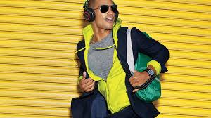 <b>Men's</b> Athleisure <b>Style</b> & Trends | GQ