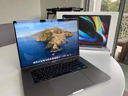 My first MacBook Pro arrived and I love it! 16 inch, 1TB SSD, 32gb ram, 8gb  graphics. : macbookpro