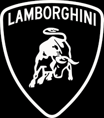 lamborghini logo black and white. Exellent And Lamborghini Logo 3d Model Max Fbx 6 And Lamborghini Logo Black White I