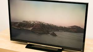 sony tv small. picture quality sony tv small