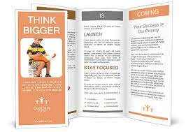 Stack Brochure Template Smiletemplates Com