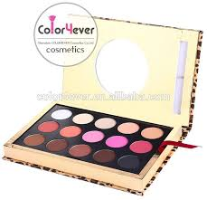 xmas whole 159 color oem face eye use bine mineral makeup palette chinese makeup brands