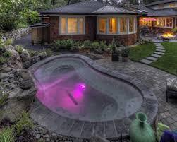 spas hot tubs