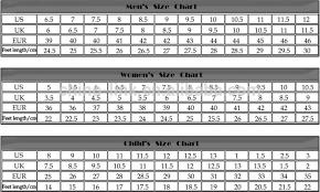25 Nike Flyknit Racer Size Chart Mens Health Network Nike