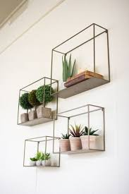 Decorative Accessories For Shelves