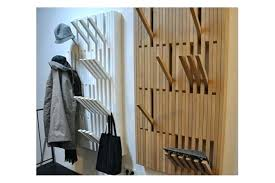 Wall Coat Rack With Storage Modern Coat Hanger Modern Coat Hanger Hallway Modern Wall Coat 70