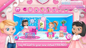 dollhouse decorating games apk download free lifestyle app for