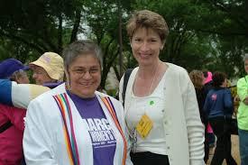 Alice Cohan – Feminist Majority Foundation