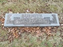 Ida Carpenter Burnite (1872-1959) - Find A Grave Memorial