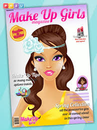makeup s games for kids on the app