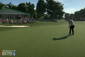 The Golf Club 2019 Impressions A Game That Needs A Lot Of
