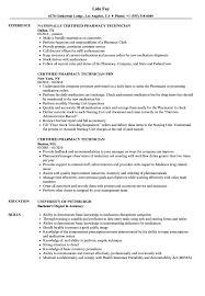 Pharmacist Assistant Resumes 12 Pharmacy Assistant Job Description Proposal Resume