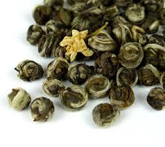<b>Jasmine Dragon</b> Pearls Green <b>Tea</b> | The <b>Tea</b> Makers of London