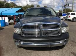 2003 Dodge Ram 1500 pickup truck 5 speed manual transmission Tampa ...