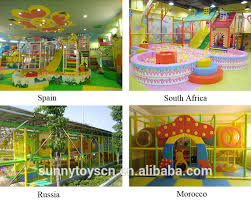 kids play area rubber flooring tree house indoor playground