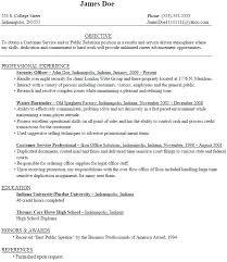 Sample Resume For Working Student Topshoppingnetwork Com
