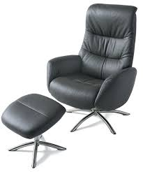 leather chair with ottoman leather euro recliner leather furniture pe leather chair and ottoman modern