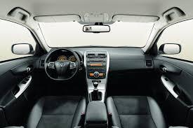 2010 Toyota Corolla Photos, Informations, Articles - BestCarMag.com