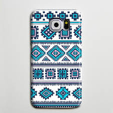 Cherokee Navajo Boho iPhone 6 Case Galaxy s6 Edge Plus Samsung