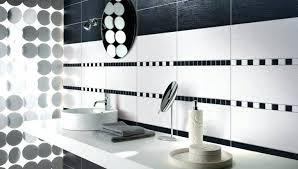 kitchen and bath tile ideas wall tiles design purple for bathroom decorating source a black