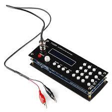 frequency generator kit fg085