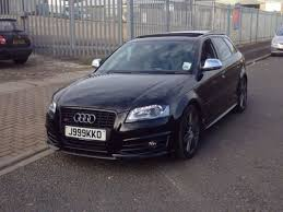 black audi 2010. audi photos 2010 s3 sline black edition tfsi quattro j999 kko